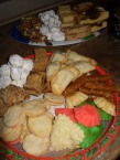Our Christmas Cookies